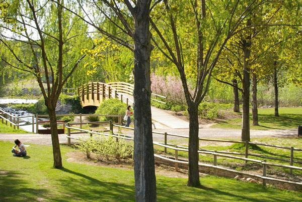 Parque del Iregua