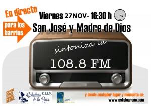 Anuncio RADIOBARRIO_V27Nv'15