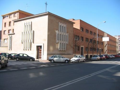 Colegio infantil la inmaculada obra misionera de jes s - Casa paz logrono ...